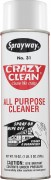031-Crazy Clean All Purpose Cleaner