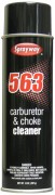 563-Automotive Carburetor & Choke Cleaner