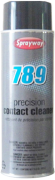 789-Precision Contact Cleaner