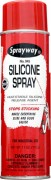 945-Silicone Spray