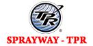 SPRAYWAY-TPR