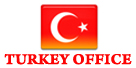 TURKEY OFFICE